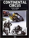 Continental Circus, 1949-1998: 50 Years of the Motorcycle World Championship